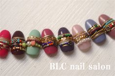 new♪Arm Candy nail ~BLC nail salon ガラスブリオン