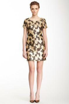 Jannis Sequin Dress by Rachel Zoe on @HauteLook