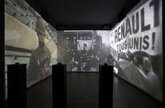 Carpenter Center Exhibition - Christian Boltanski: 6 Septembres