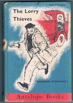 The Lorry Thieves, Maureen O'Donnell