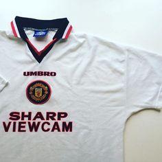 71473e028 Iconic Kits ( iconickits) • Instagram photos and videos. Vintage Football  ShirtsClassic Football ShirtsRetro ShirtsManchester United ...
