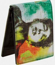 Online Shopping For Bluez Print Semi Formal Leather Wallet @ Rs 239