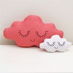 Cloud cushion - Kids cushions - Zu - Petit Home