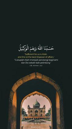 Beautiful Quran Quotes, Quran Quotes Inspirational, Hadith Quotes, Muslim Quotes, Self Love Quotes, Happy Quotes, Life Quotes, Reminder Quotes, Words Quotes