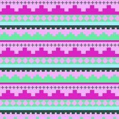 Colorful Geometric Freebies!