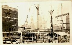 Success  Convict ship  Chicago World's Fair  1933-34    I'm not sure where exactly this ship was on display at the Fair -- any ideas, anyone? Looks to be the downtown area from the buildings in the background.    This ship actually had quite an interesting  Awesome Pic! Check out this amazing video:  http://www.empowernetwork.com/commissionloophole.php?id=michaelrochau