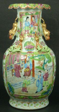 mandarin period design images | Fine Chinese Carvings, Porcelain & Works of Art (Day 1) - November 10 ...