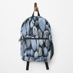 Fashion Backpack, Backpacks, Bags, Design, Canvas, Stones, Handbags, Backpack