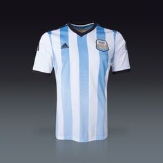 Argentina - Official Jersey What Team f1e3c6afe