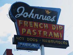 Johnnies - Culver City, CA.