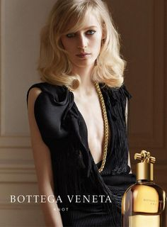 Julia Nobis for Bottega Veneta Knot
