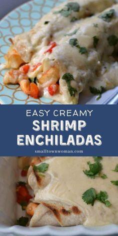 Grilled Shrimp Recipes, Shrimp Recipes For Dinner, Shrimp Recipes Easy, Fish Recipes, Seafood Recipes, Easy Dinner Recipes, Mexican Food Recipes, Cooking Recipes, Dinner Ideas