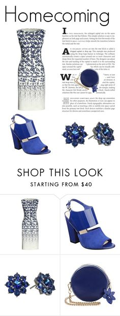 """""""30"""" by jassemin ❤ liked on Polyvore featuring Canvas by Lands' End, Nine West and Nina"""