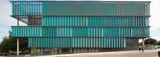 Laboratory Building in Hatfield; Sheppard Robson
