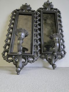 Love them, for my gothic decor.