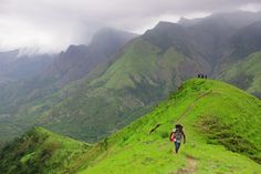 Munnar is an awesome hill station which provides a classic climate Kerala tour packages from surat