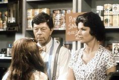Actor Joe Conley, who played Ike Godsey on 'The Waltons,' dies at 85