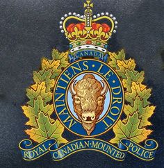 RCMP Coat of Arms