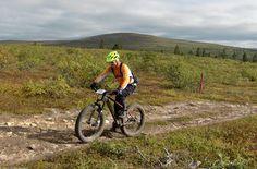 Saariselkä MTB stage1 (093)   Saariselka.com