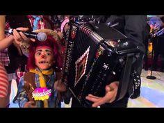 Sabadazo Duelo de acordeones Calibre 50 y Banda la Trakalosa 18 enero 2014 - YouTube