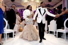 Beautiful Wedding #kandiandtoddwedding