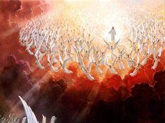 Προσευχές εις τους Αγγέλους