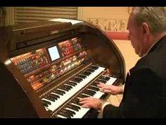 COWBOY MUSIC BY ELECTRIC ORGAN - YouTube www.lowrey.com