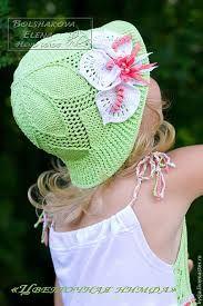 Znalezione obrazy dla zapytania шапки и шляпы крючком