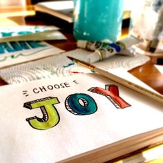 Choose happy, every time. How to find your dream job and keep it!