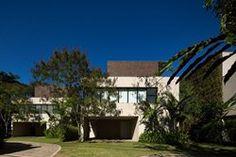 Four houses in Baleia, Baleia, 2012 - Studio Arthur Casas