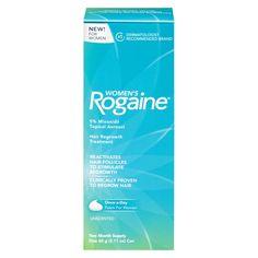Rogaine� Women's Foam 5��060G