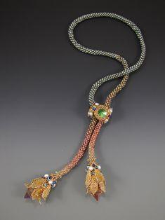 MGS Designs - Beadwork by Melissa Grakowsky Shippee