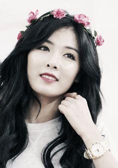 Kim Hyuna ♥