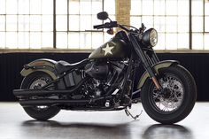 2016 Softail Slim S Fat Custom Bike | Harley-Davidson USA