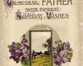 beautiful antique/vintage postcards by Images of the Past
