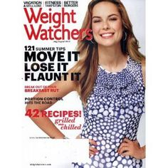 Weight Watchers Magazine Grill N Chill, Weight Loss Journey, Magazines, Grilling, Healthy Living, My Favorite Things, 1 Year, Fitness, Books