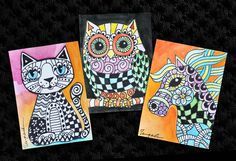 Zentangle Me Baby! ! ! ! I love the magic of a Zentangle. What is a Zentangle you ask? A Zentangle is a zen form of doodling. It's creating beautiful images from repetitive patterns that flow freely from your mind onto the paper.
