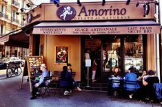 Amorino, Paris: See 121 unbiased reviews of Amorino, rated 4.5 of 5 on TripAdvisor and ranked #676 of 14,959 restaurants in Paris.