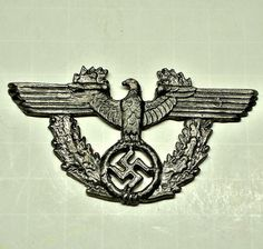 133 Best WW2 War badges all Nations images in 2019   WW2, War