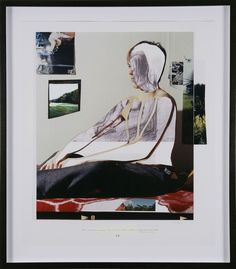 Collier schorr collage