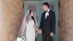Shari & Michael by Artisan Production. Here's a wedding taken place at the Bacara Resort in Santa Barbara.