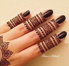 Finger Henna Designs, Legs Mehndi Design, Henna Art Designs, Mehndi Designs For Girls, Mehndi Design Pictures, Mehndi Designs For Fingers, Unique Mehndi Designs, Beautiful Mehndi Design, Mehndi Designs For Hands