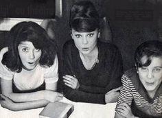 Dorleac sisters