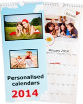 Calendar (Kitchen) From £15.99