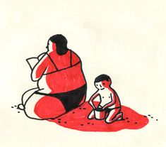illustration by Quentin Vijoux