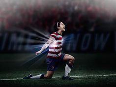 US Women's Soccer New Home Kit=AMAZING