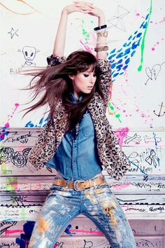 Francisca Valenzuela. Music Is Life, Hippy, The Fosters, Punk, Paris, Anime, Movies, Outfits, Women