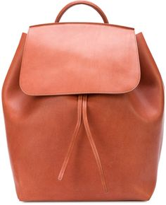 a4ae45a3b 19 Best Mansur Gavriel images | Bucket bags, Leather, Backpacks