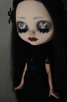 Fantasy | Whimsical | Strange | Mythical | Creative | Creatures | Dolls | Sculptures | ☥ | Josette by Art_emis, via Flickr