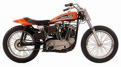 1975 Harley Davidson XR 750 - Solvang Vintage Motorcycle Museum, Solvang, CA Harley Davidson Street Glide, Harley Davidson Sportster, Vintage Harley Davidson, American Motorcycles, Vintage Motorcycles, Harley Scrambler, Best Motorbike, Motorcycle Museum, Motorcycle Garage